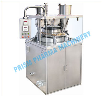 Double Sided Tablet Press GMP Model-PTCMB4