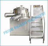 High Shear Mixer (RMG) -400L