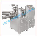 High Shear Mixer (RMG) -100L