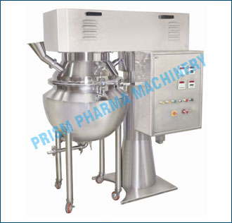 Kettle-150L with Pillar Structure