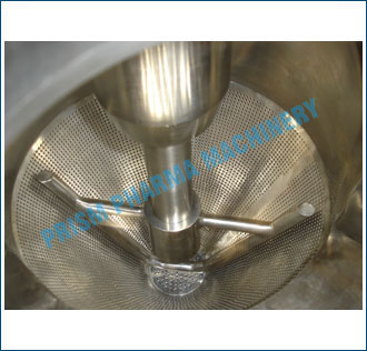 Cone Mill Double Sided Rotary Tablet Press Tablet