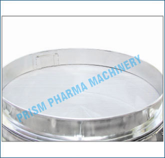 Sieve for Vibro Sifter